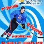 Trophée loisir 2012.